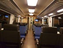 Mirada de la clase del tren 2e del Icm imágenes de archivo libres de regalías