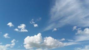 Mirada del cielo en sylhet Fotos de archivo