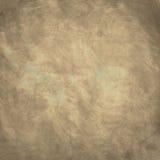 Mirada llevada fondo simple Tan Textured del Grunge Foto de archivo libre de regalías