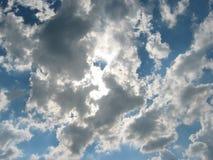 Mirada para arriba Fotografía de archivo libre de regalías