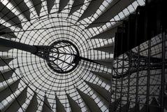 Mirada para arriba en Fuji de Berlín Fotos de archivo