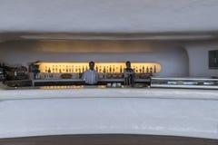 Mirador del rio , Bar . Stock Photos