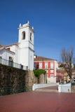 Miradouro das Portas hace el solenoide en Lisboa Fotos de archivo libres de regalías