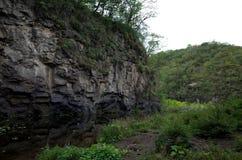 Miraflor Nature Reserve. A view of the Miraflor Nature Reserve near Esteli, Nicaragua stock photo