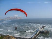 Miraflores Lima Peru Royalty Free Stock Image