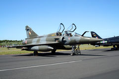 Mirage 2000 Stock Image