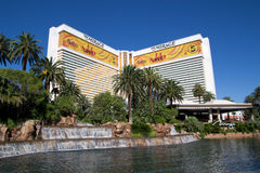The Mirage Stock Photos
