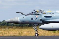 Mirage 2000 Photo libre de droits