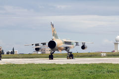 Mirage F1 photo libre de droits