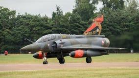Mirage 2000 Stock Photography