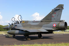 Mirage 2000 Royalty Free Stock Photos