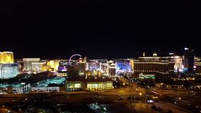 The Mirage Hotel and Casino, Bellagio Hotel and Casino, metropolitan area, cityscape, city, night. The Mirage Hotel and Casino, Bellagio Hotel and Casino is royalty free stock photos