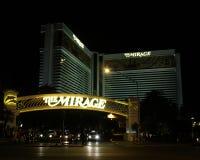 The Mirage, Hotel & Casino, Las Vegas, NV Stock Photography