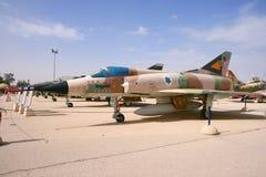 Mirage III airplane Stock Image