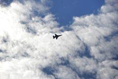 Mirage 2000 jets Royalty Free Stock Image