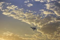 Mirage 2000 jets Royalty Free Stock Photography