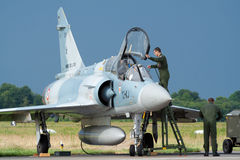 Mirage 2000 Stock Photos