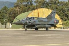 Miraggio 2000 di Dassault Immagine Stock Libera da Diritti