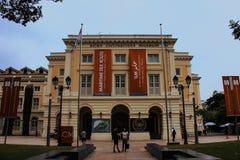 Mirakel av Singapore arkivfoto