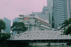 Mirakel van Singapore Stock Fotografie