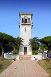 Miramar, La Havane Photos stock