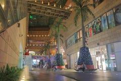 Miramar rozrywki parka zakupy centrum handlowe Taipei Tajwan Obrazy Royalty Free