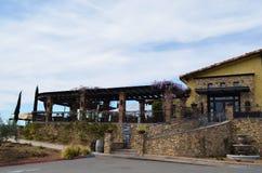 Miramonte Winery Royalty Free Stock Photos