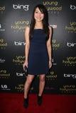 Miranda Cosgrove at the 14th Annual Young Hollywood Awards, Hollywood Athletic Club, Hollywood, CA 06-14-12 Stock Image