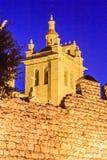 Miranda do Douro, Beira-Baixa, Portugal. Miranda do Douro is a municipality located in the Portuguese district of Bragança Stock Photo