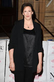 Miranda Hart. Arriving for the Prince's Trust Comedy Gala at the Royal Albert Hall, London. 28/11/2012 Picture by: Steve Vas / Featureflash stock images