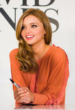 Miranda Kerr Royalty Free Stock Photo