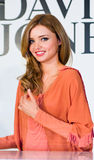Miranda Kerr Stock Photo