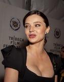 Miranda Kerr Photo stock