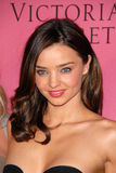 Miranda Kerr, Victoria's Secret Imagem de Stock Royalty Free