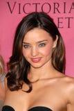 Miranda Kerr, Victoria's Secret Lizenzfreies Stockbild