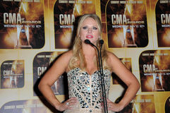 Miranda Lambert Royalty Free Stock Photo