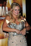 Miranda Lambert Royalty Free Stock Images