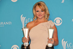 Miranda Lambert Royalty Free Stock Photos