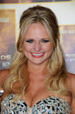 Miranda Lambert Royalty Free Stock Photography