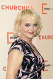 Miranda Richardson Royalty Free Stock Image