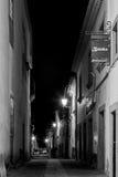 Miranda tun Duero, Beira-Baixa, Portugal Lizenzfreie Stockbilder