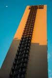 Mirante在圣保罗做谷大厦, 库存照片