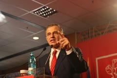 Mircea Geoana Stock Photos