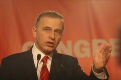 Mircea Geoana Stock Image