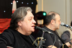 Mircea Vintila Zdjęcie Royalty Free