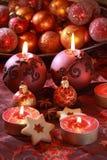 mire Noël Photo stock