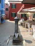 Mire Venecia imagen de archivo libre de regalías