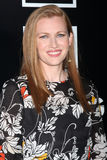 Mireille Enos,The Kills Royalty Free Stock Images