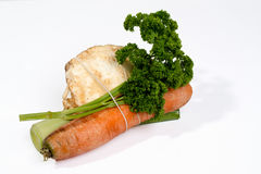 Mirepoix Royalty Free Stock Photo