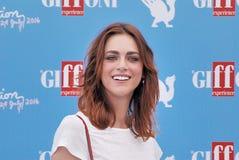 Miriam Leone  at Giffoni Film Festival 2016 Stock Photo
